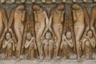 Relief at Platanenhain, Mathi...