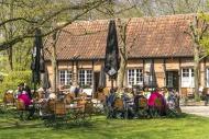Restaurant und Beer garden, F...