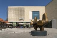 Sculpture 'The Archer&r...