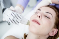 Aesthetic surgery, infrared l...