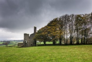 Burrow Farm Engine House on t...