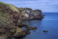 St Abb\'s Head, rocky promont...