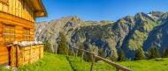 Germany, Bavaria, Allgaeu Alp...