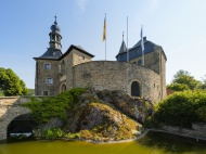 Germany, Ludwigstadt, Lauenst...