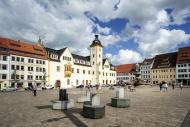 Germany, Freiberg, Upper Mark...