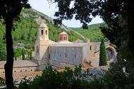 Abbey of Sainte-Marie de Font...