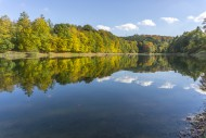 Autumn at Hennesee, Sauerland...