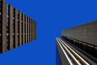 High-rise buildings, Paseo de...
