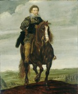 Portrait of Prince Frederick ...