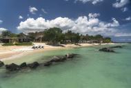 Dream Beach, Bay of Turtle Ba...