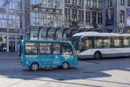 Keolis walking bus / Wandelbu...