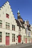 Huis van Alijn / Alijn Hospit...