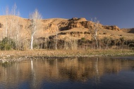 River Dades, Dadestal, Boumal...