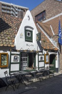 18th century Huisje van Majut...