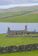 Dry stone / drystack wall and...
