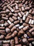 Corks in Abundance.