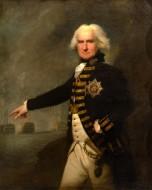 Admiral Lord Bridport Admiral...
