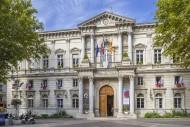 H�tel de Ville / city hall in...