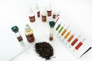 Soil Testing Kit with chemica...