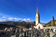 St. Valentine\'s Church in Na...