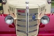 1950 Bedford OB Duple Vista C...