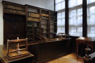 Printing shop in the Plantin-...