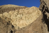 Golden Canyon, Death Valley N...