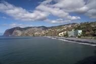 Praia Formosa public beach, S...