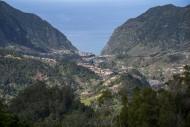 Sao Vicente, Madeira, Portuga...