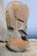 Remarkable Rocks, Flinders Ch...