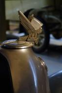 Belgian 1934 Minerva M4 vinta...