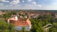 City Friedberg, Friedberg, Ba...