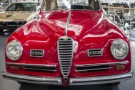 1948 Alfa Romeo 2500 Superspo...