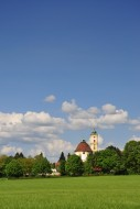 Pilgrimage church Herrgottsru...