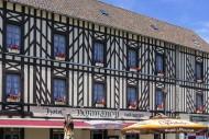 Hotel Restaurant Le Normandy ...