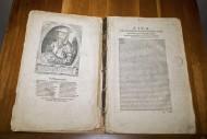 1595. Atlas sive cosmographic...