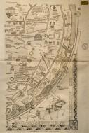 1300 Hereford Mappa Mundi, me...