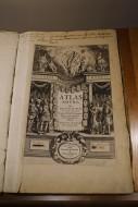 1638 Atlas novus, sive, descr...