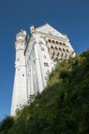 Neuschwanstein Castle, Schwan...