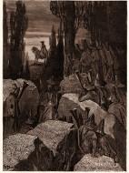 Munchausen Among the Brigands