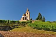 Saint-Jacques-le-Majeur churc...