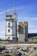 Semaphore, the old tower Viei...