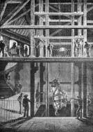 19th century illustration of ...