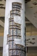 Repair work / renovation show...