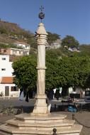 Pelourinho / stone pillory, w...