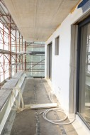 Modern Apartment Under Constr...