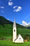 Filial church St. Georg in Ka...
