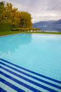 Swimming Pool and Alpine Lake...