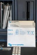8-inch floppy disk for 1977 E...