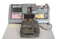 Mid 20th century IBM 026 Prin...